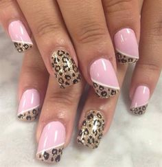 Love my Style by Pinky - Nail Art Gallery nailartgallery.nailsmag.com by Nails Magazine www.nailsmag.com #nailart