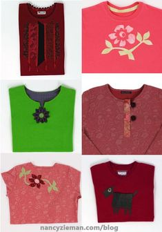 a6cc3713a 39 Best T-Shirt Remakes images in 2019 | Sewing tutorials, Sewing ...