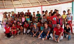 Grupos de música y danza de Punta de Horno, Magdalena