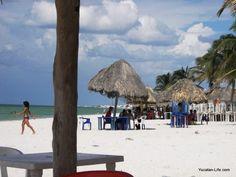 Progreso, Yucatan, it was AMAZING