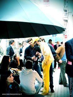 #latendaexperience #fashion #art #milano #specialthursday #event #party #paolalenti #milanoparquet #balbiano #culti #dynamocamp #breradesigndistrict #designweek #mdw15 #fuorisalone2015