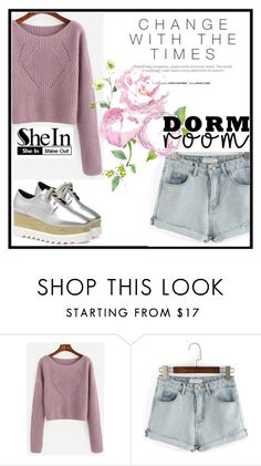 """""""Shein 3"""" by amra-f ❤ liked on Polyvore featuring shein"""