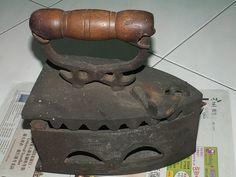 old iron                                    ****