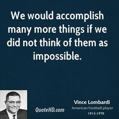 Vince Lombardi Quotes picture 18933
