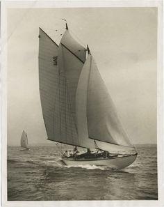 Vintage Sail Boat Photos - Free Downloads |Public Domain Images