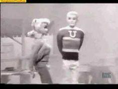 Mattel introduces Barbie's boyfriend, Ken, in this 1961 commercial!