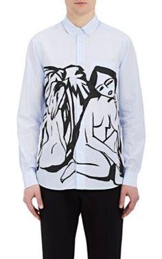 OAMC . #oamc #cloth #shirt
