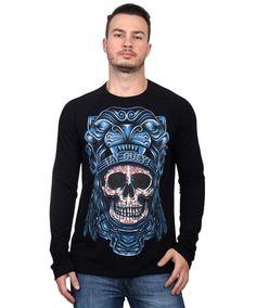 JAZU CAR - T-Shirt Men - ¡Ay Güey! USA