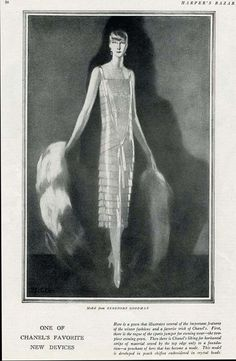 Vintage Clothing, Vintage Outfits, Vintage Fashion, Crystal Beads, 1920s, Jazz, Cool Style, Fashion Photography, Chiffon