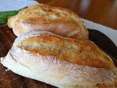 Beignets, Bagels, Pain Pizza, Biscuit Bread, Potato Recipes, Potato Food, Hot Dog Buns, Gluten Free Recipes, Free Food