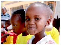 Help send a child to school for a year for only $110!! - Cross Catholic Outreach Scholarship