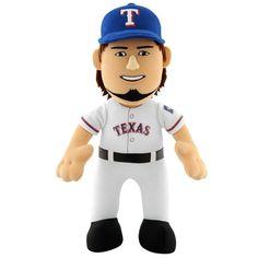 "Yu Darvish Texas Rangers Bleacher Creatures 10"" Plush Doll - $19.99"