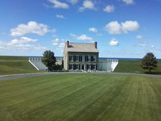 Fort Ontario, Oswego, NY