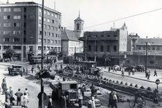 r.  1973, Železničná stanica Bratislava - Filiálka Bratislava Slovakia, Arch, Street View, Times, Retro, Inspiration, Cities, History, Biblical Inspiration