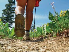 #hiking the #PCT #basics