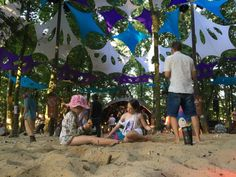 Boomtown festival review