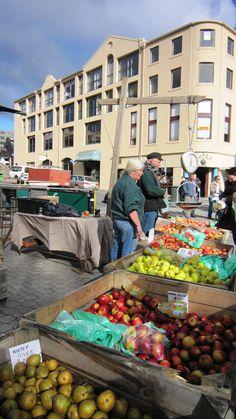 Salamanca Markets, #travel, #Hobart, #Tasmania, #Australia
