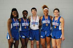 CCS 2016 Regional Track Meet - Cincinnati Christian Cougars - Cincinnati Christian School Athletics