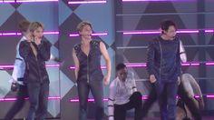 JYJ ★WAKE ME TONIGHT★ 2014/11/18-19 TOKYO DOME (3:23)