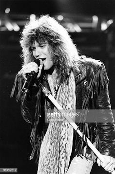 Attention Groupies: Hair-Raising Hotties From Glam Metal Bands Glam Metal Bands , Bon Jovi Jon Bon Jovi, Bon Jovi Live, Bon Jovi 80s, Bon Jovi Concert, Glam Metal, Iggy Pop, Glam Rock, 80s Music, Rock Music