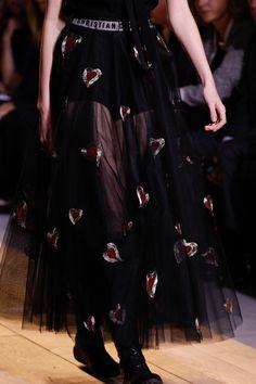 Dior Printemps-été 2017