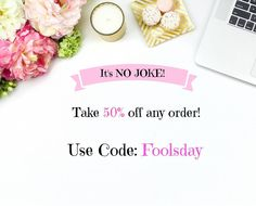 In Honour of April Fools Day Tomorrow we are running a 50% off sale!! No Joke! Use code: Foolsday #primrosedesigns #planner #planneraddict #plannerspread #plannerstickers #plannercommunity #canadianplannergirls #canadianetsyshop #etsy #etsysale #halfprice #aprilfools #kikkik #filofax #plumplanner #weloveec #erincondrenlifeplanner #lifeplanner by primrosedesignspaperco