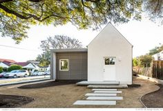 AB Studio Transforms a Modest Cottage into an Eco-Friendly Multi Generational Home ~ click on photo for more ~  Read more: AB Studio Transforms a Modest Cottage into an Eco-Friendly Multi Generational Home   Inhabitat - Sustainable Design Innovation, Eco Architecture, Green Building