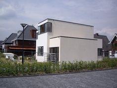 woonhuis te Tilburg