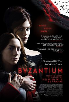 Byzanium - Poster 2