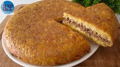Potato Recipes, Chicken Recipes, Different Types Of Bread, Potato Cakes, Le Diner, Turkish Recipes, Ethnic Recipes, 30 Minute Meals, Appetisers