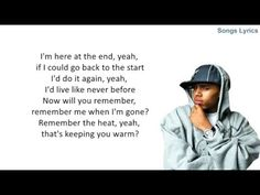 Benny Benassi & Chris Brown - Paradise (Lyrics)