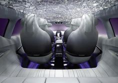 Renault Initiale: Luxury MPV as art - IOL Motoring   IOL.co.za