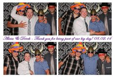 birthday party planner and celebration pic share by party picture booth  in…