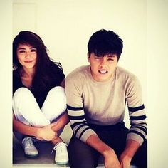 I think i love you, a little bit more every day Cant Help Falling In Love, My Love, Daniel Johns, Daniel Padilla, John Ford, Kathryn Bernardo, Jadine, Beyond Words, Queen Of Hearts