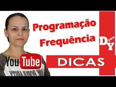 Frequência e Programação no Youtube - Dicas Para Youtubers - YouTube
