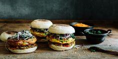 Mumbai Burger | KRAUTKOPF