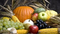 Autumn Verses & Circle for Waldorf Homeschoolers (Plus a genius way to get your kids to eat less crap at Halloween)