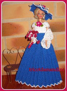Je vous présente Ethel http://tricotdamandine.over-blog.com/2015/02/je-vous-presente-ethel.html