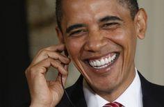 O Presidente dos EUA, Barack Obama, está de férias. E como todo período de descanso pede boa música, ele resolveu divulgar em seu Twitter as canções que separou para curtir durante os próximos dias.