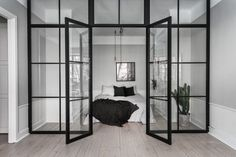 Nice All white Master Bedroom Design Ideas Industrial Bedroom, Industrial House, Industrial Lighting, Industrial Furniture, Industrial Wallpaper, Industrial Office, Industrial Chic, Industrial Windows, Industrial Restaurant