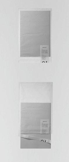 Digging the packaging. Mise En Page Portfolio, Portfolio Design, Book Design, Layout Design, Print Design, Editorial Layout, Editorial Design, Print Packaging, Packaging Design