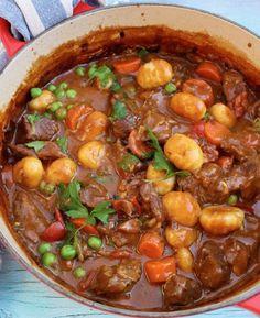 Homemade Beef Stew   CiaoFlorentina.com @CiaoFlorentina