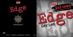 Our Kids are still small but we have already started our EDGE Library! So Excited! Orrin Woodward introduces the newest addition to our amazing #Life series!! This is the youth version!     Leadership Edge