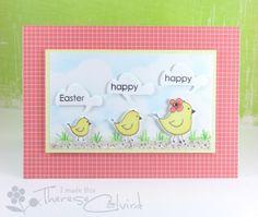 Lostinpaper - ABS Easter release 2013