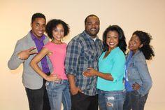 Family Life Sitcom   Indiegogo
