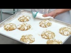 Oatmeal Cookies: Christina Tosi's Inspired Recipe