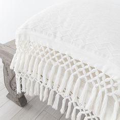 Charvi's Sister Cushion - Losari - 1