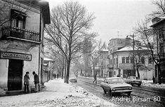 Bucharest, Old Pictures, Memories, Architecture, Outdoor, Vintage, Places To Visit, Romania, Antique Cars