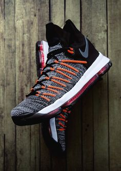 Nike Zoom KD9 Elite / 878637-010 (via Kicks-daily.com)