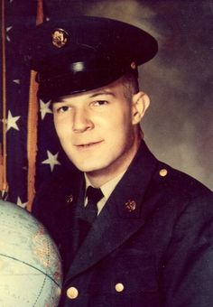 Virtual Vietnam Veterans Wall of Faces   JOHN L ROBERTS   ARMY